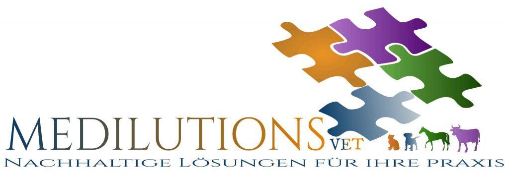 Logo Medilutions UG